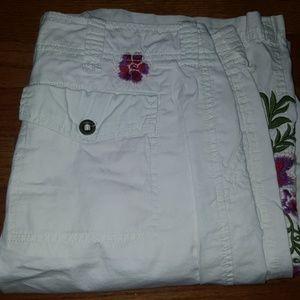 Roxy Pants - Roxy Summer Cargo Pants